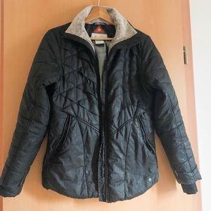 Columbia Omni heat winter coat